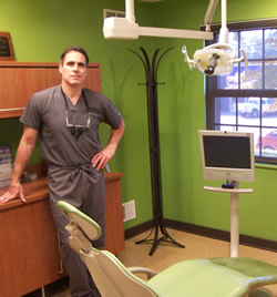 Dr. Bryan Micucci, Dentist, Pittsburgh, PA