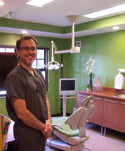 Dr. Jay Micucci, Dentist, Pittsburgh, PA