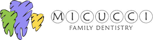 Micucci Family Dentistry Logo