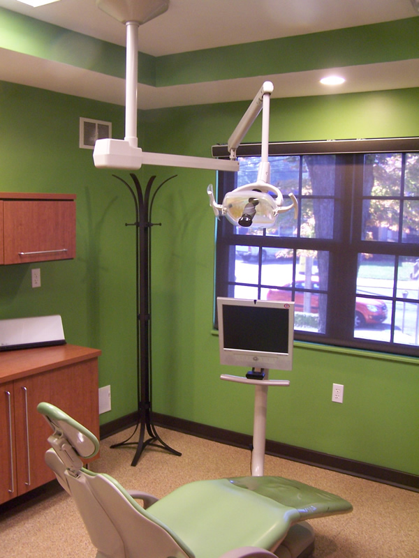 Dental Office Tour Dentist Pittsburgh Micucci Family