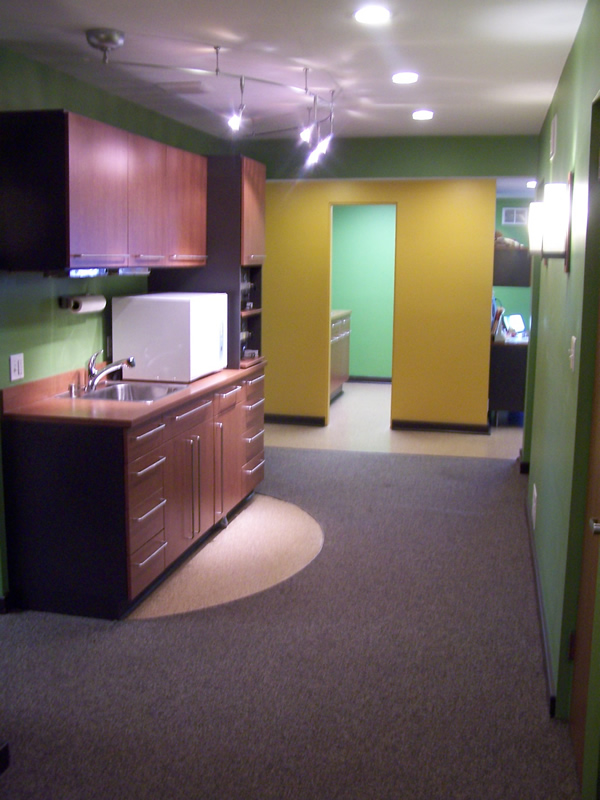 Dental Office Tour Photo #8 - Bellevue, PA